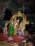 Pallava utsavam 2012 Day-3