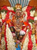 Thirunindravur Brahmothsavam Day4 - Morning Sesha Vahanam