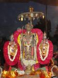 Thirunindravur Brahmothsavam Day4 - Evening Chandra Prabhai