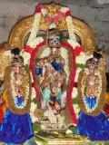 Thirunindravur Brahmothsavam Day6 - Morning - Venu Gopalan Thirukolam