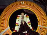 Periya Perumal Sri Yathokthakari Swamy Brahmothsavam Soorya Prabhai - 2nd Day Evening