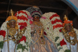 Sri  Yathokthakari Swamy - Chandra Prabhai