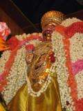 Sri  Yathokthakari Swamy - Yali vahanam - 5th day Evening