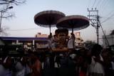 Sri  Yathokthakari Swamy - Sesha Vahanam