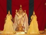 Sri TirukkuRunkuDi Nambi Brahmotsavam Mar. 2012