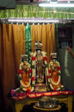 Thirupatham Jadi Thirumanjanam(Thotti Thirumanjanam) 8th day