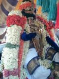 Nachiyar Thirukolam - Day5 Morning