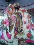 Sri  Yathokthakari Swamy - Venugopan Thirukolam - 6th day Morning