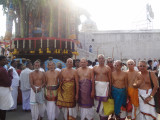 Goshti in front of TiruthEAr
