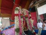 Thiruneermalai 8th Day morning purappDu