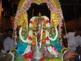 Thiruneermalai Sri Ranganathar Brahmotsavam -Sapthaavarana PuRappADu