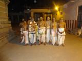 Kovil Maryaadhai to Kasthuri Bhattar swamin