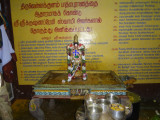 Sri Annan PerumaL Tirukalyana utsava avasaram