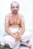 varthamana Thiruvellarai Ammal Melathirumalaigai Sri.U.Ve.Sowmiyanarayanachariar Swami