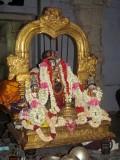 Perumala Kovil Sri Nammalwar Uthsavam - Day3