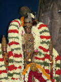 Perumal Kovil Prokshanam - Day 3 Evening