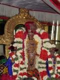 Perumal Kovil Prokshanam -  Purppadu utsavam