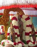 Perumal Kovil Sri Alavandar Avathara Uthsavam