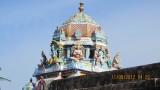 Sri Perumal AsthakShara Vimanam.JPG