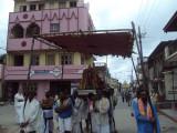 12_Ramapriyan on the way to Acharyan Sanidhi.JPG