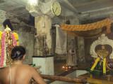 18_Jeeyar doing Mangalasasanam.JPG