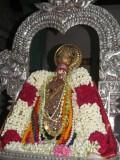 Aadi Pushyam - Sri Prathivathi Bayangaram Anna Avathara uthsavam - Thirukachi
