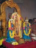 Kanchi Periya Perumal Pavithrothsavam