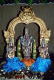 Malayappan with muththangi and nachimar