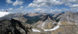 mt richardson panorama