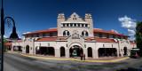 Albuquerque Alvarado Transportation Center