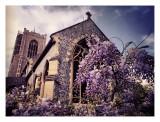 St Giles Church - Norwich