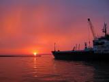 Sunrise - Poole Quay