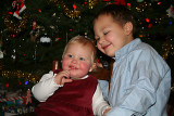 Our Grandkids, Jaden and Asher