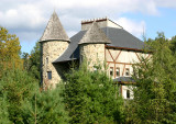 The Castle in Irasburg, VT