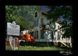 John Wesley Work Restoration I
