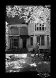 119ConstructionJohn Wesley Workman Restoration V