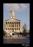 Occupy Nashville XII