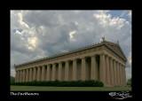 Parthenon(Nashville, TN)