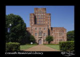 Cravath Memorial Library
