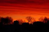 Sunrise Colors