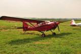 Tarkio Fly In (2011)