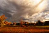 Turbulant Morning Skies