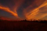 Eastern Sunset Light