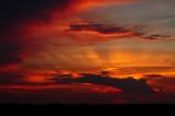 Mid Summer Sunset
