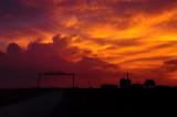 Grace Farms Sunrise