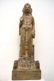 Bodhisattva, probably Avalokiteshvara
