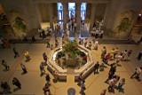 Metropolitan Museum of Art -- Quiting Time
