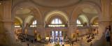 Metropolitan Museum of Art -- Great Hall