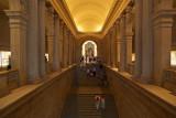 Metropolitan Museum of Art -- Grand Staircase