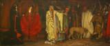 King Lear - Act 1 - Scene 1